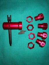 Losi DBXL1/5 kit completo mozzi dadi pin chiave no (hpi  rovan losi 5ive)