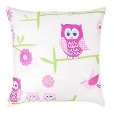 Cotton Blend Animals Cushions & Covers for Children