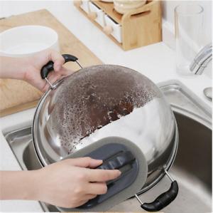 Brosse nettoyage récurer Poêle à frire Tefal friteuse marmites casserole cuisine