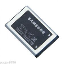 3.7V Samsung Li-ion Cell Phone Battery Model AB553446BA 1000mAh KX OEM Original