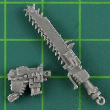 Space Wolves Marines Thunderwolf Cavalry Kettenschwert Boltpistole Bitz 3673