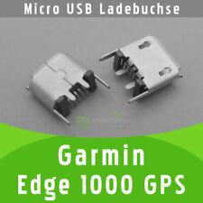 ✅ Garmin Edge 1000 GPS Micro USB DC Buchse Ladebuchse Strombuchse Port Navi