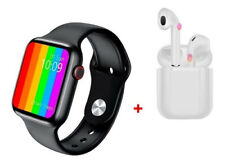 2020 Smartwatch Answer/Make Call iPhone Android Bluetooth watch + FREE GIFT