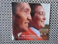 Carl & Pearl Butler - Crying My Heart Out Over You - contains Pedaca recordings