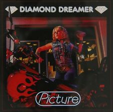 Diamond Dreamer/Picture 1 - Picture (2014, CD NIEUW)