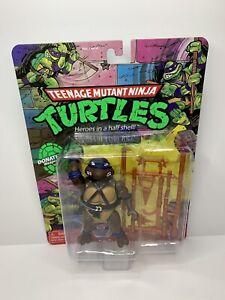 TMNT🔥Classic Basic Donatello Figure Walmart Nickelodeon Exclusive Playmates 🐢
