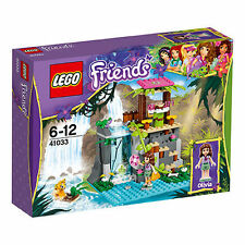 LEGO®  Friends SET 41033 /   Dschungel - Wasserfall