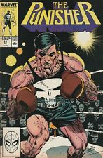 THE PUNISHER 21 Marvel Comics .