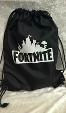 Personalised Gaming pe school gym sports bag fortnite, ps4 , console