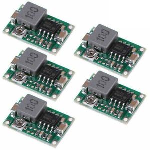 2PCS - Mini-360 MP2307 DC-DC Step Down Buck Module Converter Voltage 1.0V-17V