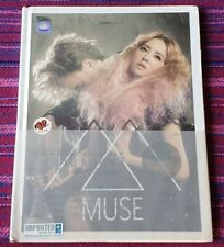 Jolin Tsai ( 蔡依林 ) ~ Muse ( Taiwan Press ) Cd