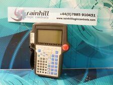 Fanuc A05B 2301 C375. RJ3iB Robot de contrôle PENDENTIF. (UK et UE les Acheteurs veuillez lire)