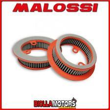 0414614 FILTRO ARIA MALOSSI ANTERIORE DX YAMAHA T MAX 500 ie 4T LC 2004-07