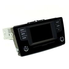 Autoradio RADIO SWING con Bluetooth + SCHEDE SD slot SKODA YETI 5l0035150k 5l