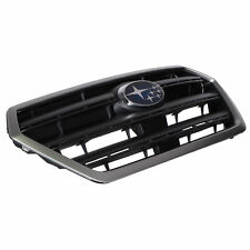 OEM 2015-2017 Subaru Legacy 2.5i Front Grille Assembly NEW 91121AL13A