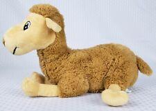 "Kohls Cares 16"" Camel Llama Llama Misses Mamma Soft Plush Stuffed Animal Toy"