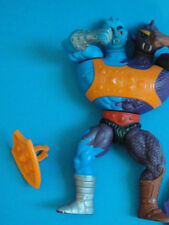he-man and the masters of the universe / MoTu : Two Bad Figur mit Waffe
