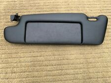 Mercedes SL R129 Interior Sun Visor Left Black R129 SL