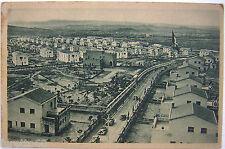 CARBONIA 9x13 non viagg. anni 20/30 - Cagliari Iglesias
