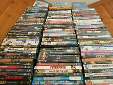 LOT OF DVD MOVIES + TV SERIES   CHOOSE FROM 250+ TITLES   BUY OVER 1 & SAVE