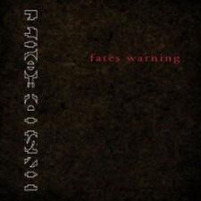 CD musicali metal hard rock fates warning