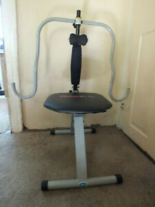 AbDoer Twist® - Rückentrainer für den gesamten Körper. Gebraucht guter Zustand