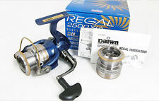 [Daiwa] REGAL Spinning Fishing Reel RG 2500 XiA 10BB Spare Spool Included