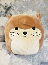 "Squishmallow Sea Otter Plush Doll Joanne,  Soft Plush 8"" New"