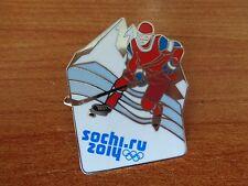 SOCHI 2014 OLYMPIC GAMES PIN HOCKEY-3
