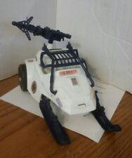 Vintage G I Joe Ice Snake Vehicle 1992