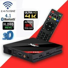 H96 PRO Plus Amlogic S912 Octa core 3GB/16GB Android Set Top TV BOX 4K Movie WN