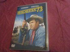 "DVD NEUF ""WINCHESTER 73"" James STEWART, Shelley WINTERS / western"