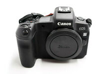 Canon EOS R 30.3MP Digital Camera - Black (Body Only) - Mint Condition