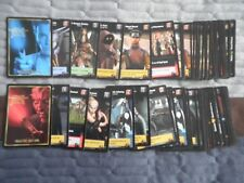 1999 Star Wars Lucas film LTD. Young Jedi Card Game Lot: 66 total Trading Cards: