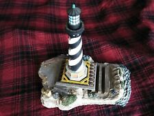 Harbour Lights Hatteras On The Move, Nc Lighthouse #632 w/Coa no box