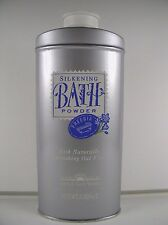 Bath & Body Works Silkening Bath Powder Freesia 2 Oz Hard To Find