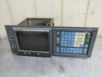 Fanuc A61L-0001-0092 Operator Panel Display Monitor Interface A02B-0084-C092
