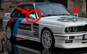 E30 Sport DTM mirrors
