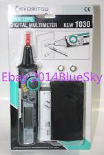 Kyoritsu Smary Pen Type KEW 1030 LCD Digital Multimeter Kyoritsu compact Pen
