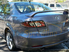 05 06 07 08 Mazdaspeed6 GH-LOOK Clear Full LED Tail lights MPS6 Mazda6 Mazda 6