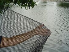 Dewitt PN1414 14' x 14' Pond Netting., New, Free Shipping