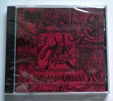 Paria-Unchain the unclean CD 2010 # Abigor Marduk sarcofago Darkthrone Mayhem