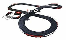 Bug Slot Car Race Track Ho Scale Complete Set