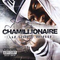 "NEW SEALED CD ""Chamillionaire"" The sound of revenge   (G)"