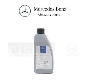 Brake Fluid DOT4 Ultra Low Viscosity for Mercedes 000989080701