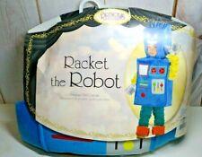 Princess Paradise Child's Racket The Robot Costume, 18 months/2T (18-24 Months)