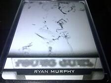 2013 UD YOUNG GUNS RYAN MURPHY RC PRINTING PLATE 1/1 TRUE ROOKIE HURRICANES
