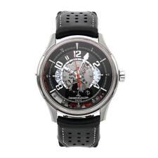 Jaeger LeCoultre Aston Martin Amvox2 DBS Chronograph Watch Box/Papers Q192T450