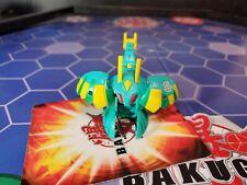 Bakugan Ventus Altair 710G Green New Vestroia