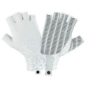 Daiwa UPF Sun Protecting Fishing Gloves Quick Drying Non-Slip